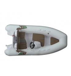 ALESSANDRO MARCHI 355 ST  HYPALON RIB FREE SHIPPING