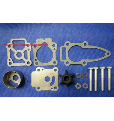 3B2873222M Water Pump Kit 8 and 9.8 hp 2 & 4-Stroke models NISSAN/TOHATSU