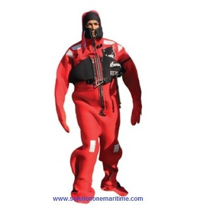 Imperial Immersion Suit 80-1409-A-3 Adult Universal USCG/SOLAS