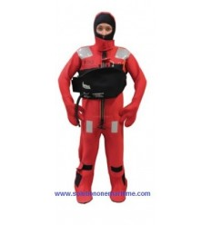 Imperial Immersion Suit 80-1409-O Adult Intermediate USCG