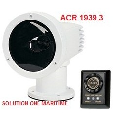 ACR RCL-50B 80,000 CD Remote Control Searchlight 1939.3