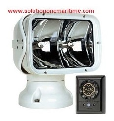 ACR RCL-75 180,000 CD Remote Control Searchlight, 12V (KIT) 1946