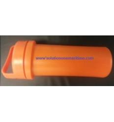 Mercury Emergency Repair Kit PVC Gray 885161003