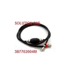 Nissan Tohatsu Fuel Line Assembly 3B7702004M