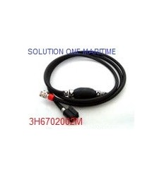 Nissan Tohatsu 4 Stroke Fuel Line Assembly 3H6702002M