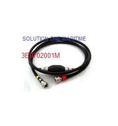 Nissan Tohatsu Fuel Line Assembly 2 Stroke 3E0702001M