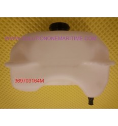 Nissan Tohatsu Integral Fuel Tank For 2 Stroke, 5 Hp 369703164M