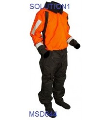 Mustang MSD644 Sentinel Series Heavy Duty Boat Crew Dry Suit