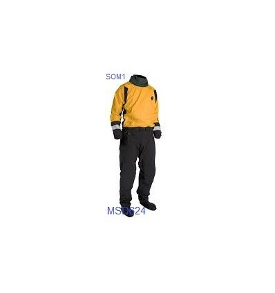 Mustang MSD624 Sentinel Series Water Rescue Dry Suit