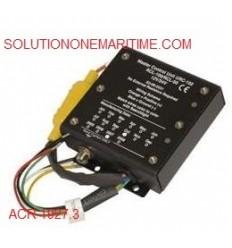 ACR 1927.3 URC-102 Master Controller