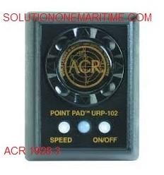 ACR 1928.3 URP-102 Point Pad