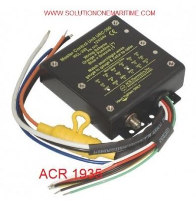 ACR 1935 URC-300 Master Controller