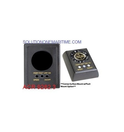 ACR 1982.3 URP-102 Point Pad Kit