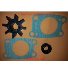 06192-ZV1-C00 Water Pump Kit BF5 4-Stroke Model Honda
