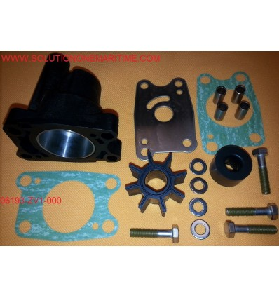 06193-ZV1-000 Water Pump Kit BF5A 4-Stroke Model Honda