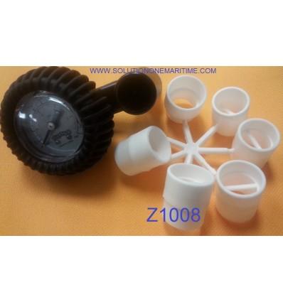 Zodiac Z1008 Air Pressure Gauge