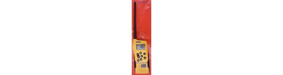Ocean Signal Survival VHF Radio & Accessories