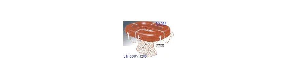 Cal-June Jim Buoy Life Floats
