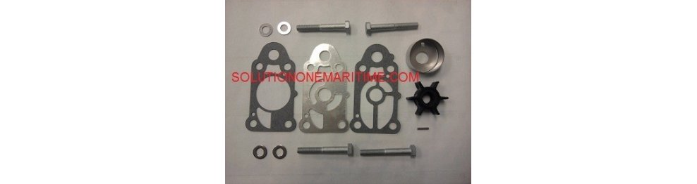 Mercury Water Pump Kits