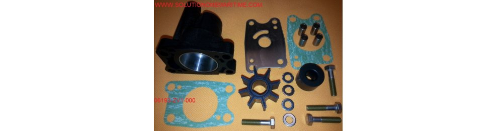 Honda Major Water Pump Kits