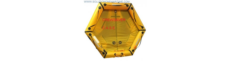 Crewsaver Aviation Liferafts