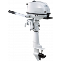 Tohatsu Outboards 2.5 HP - 6 HP