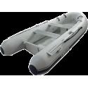 RIB Aluminum Hull Mercury Inflatable Boats
