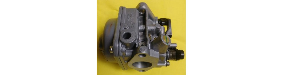 Tohatsu Nissan Carburetors