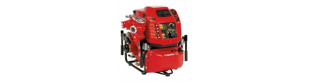 Tohatsu Fire Pumps