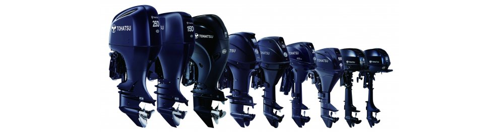 Tohatsu Outboards