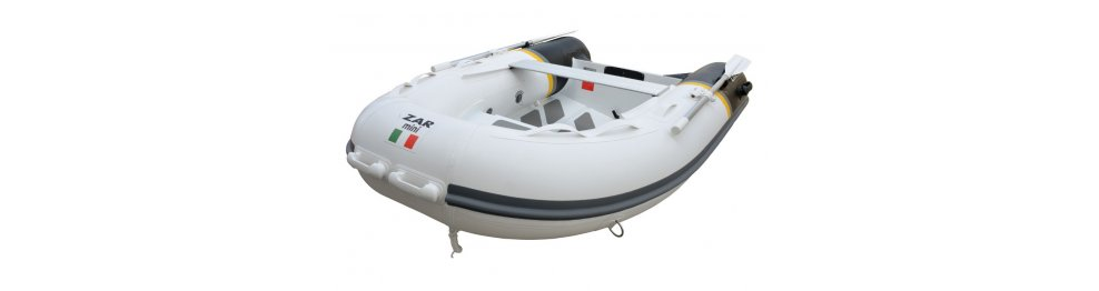 Zar Mini Inflatable Boats