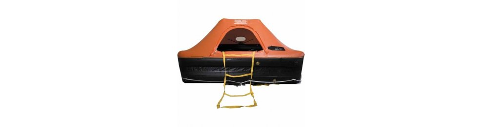 Yachting Life Rafts