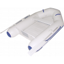 Roll Up, FRP Floor Mercury Inflatable Boats