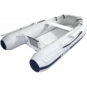 RIB Fiberglass Hull Mercury Inflatable Boats