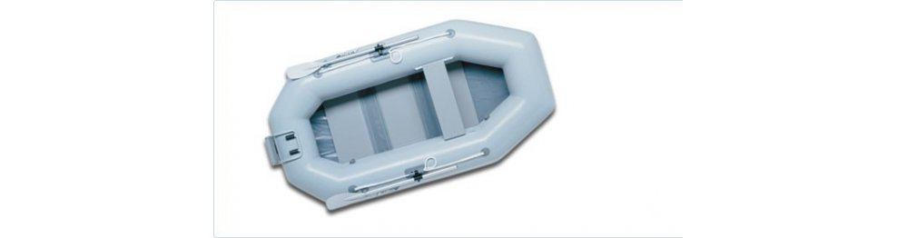 Roll Up Achilles Inflatable Boats