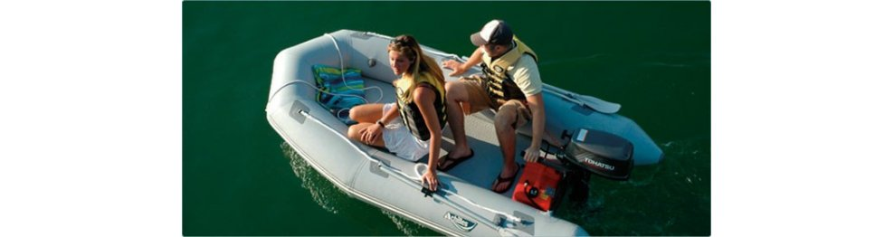 Floor Board Sport Tender Achilles Inflatable Boats