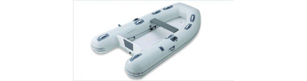 Rib Fiberglass Floor Achilles Inflatable Boats