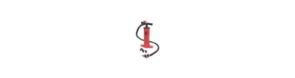 Inflatable Boat Air Pumps