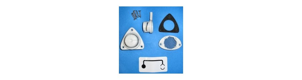 Inflatable Boat Drain Parts