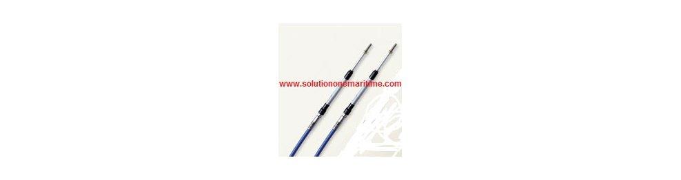 Hi-Lex Control Cables 3300 Type