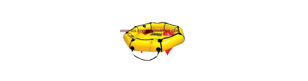 Aviation Life Rafts