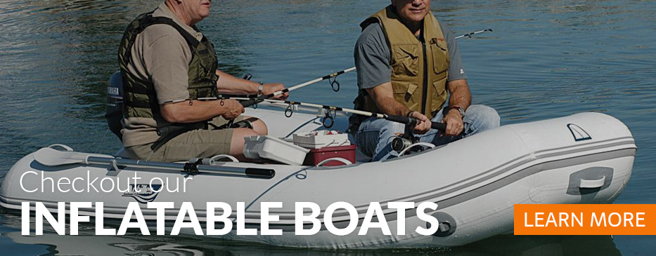 Life rafts, EPIRBS, Inflatable Boats, PLBs, Certified Dealer